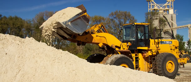Frac Sand Producers, Frac Sand Production, Frac Sand Suppliers